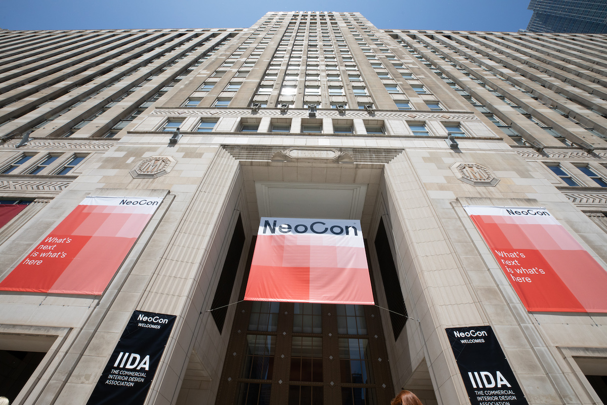 What You Need to Know to Prepare for NeoCon 2021