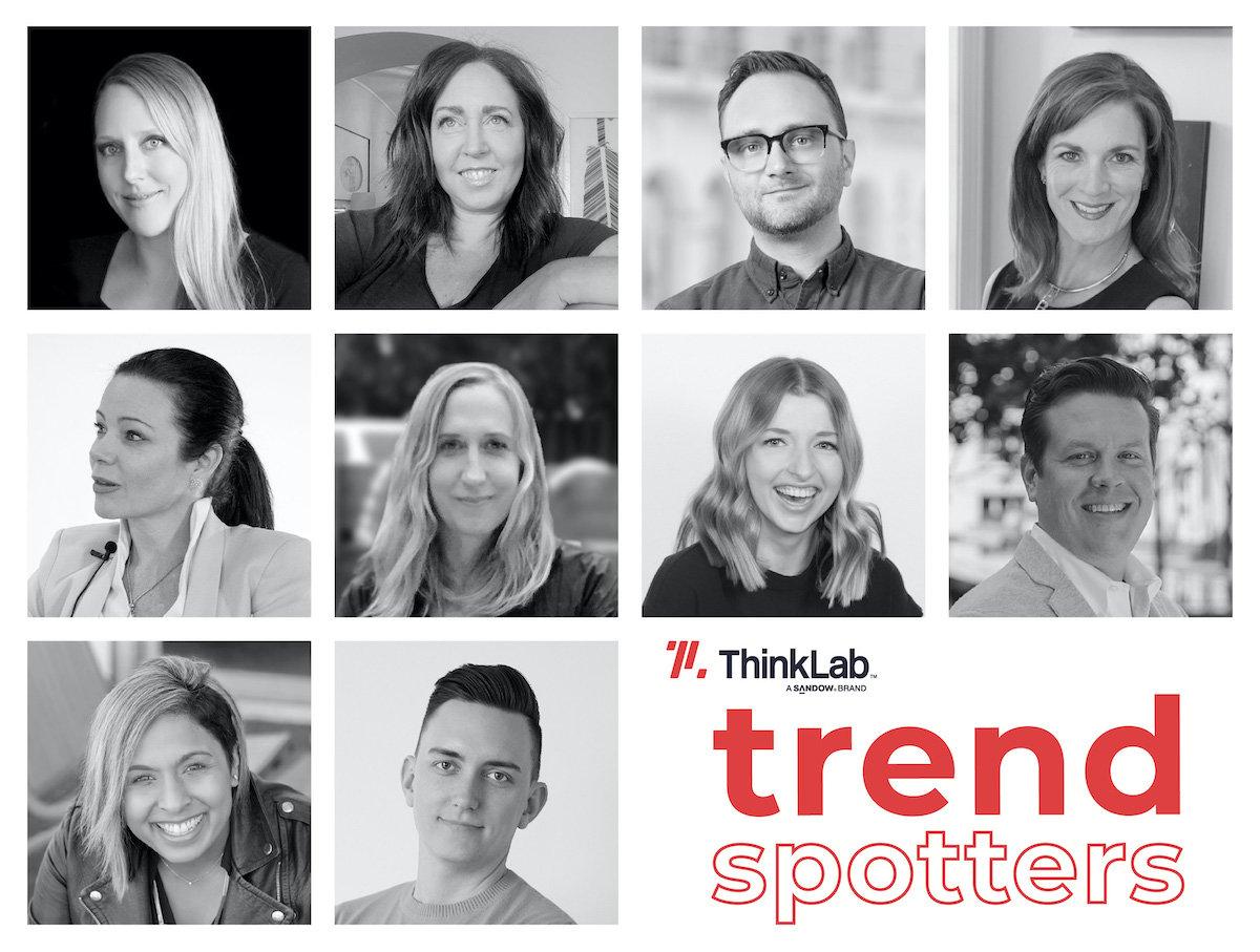 Follow Us at NeoCon: Meet the Trendspotters