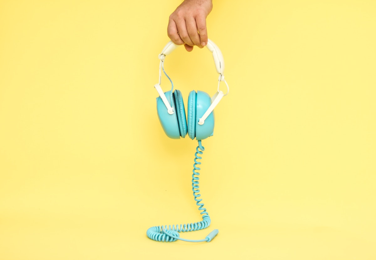 12 Design Industry Podcasts You Should Be Listening To